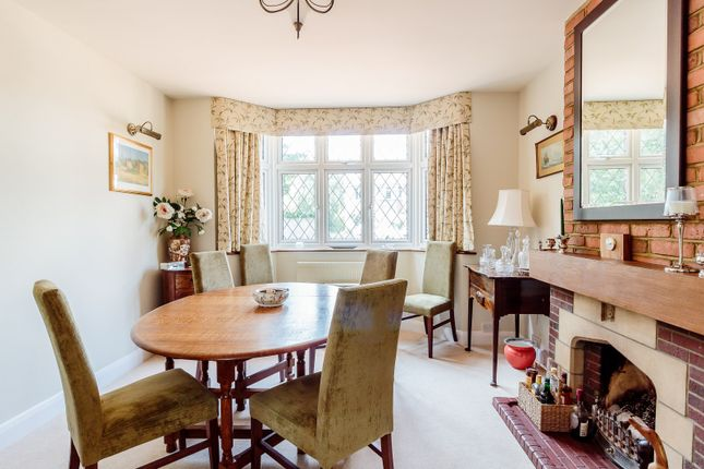Dining Room of Cedar Avenue, Cobham KT11