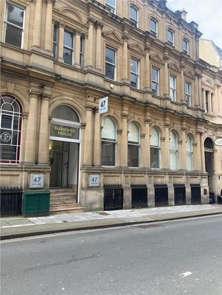 Thumbnail Office to let in Hanover House, 47 Corn Street, City Centre, Bristol, South West