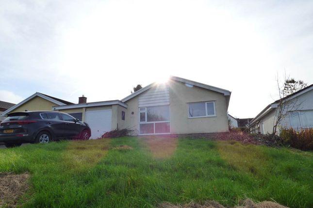 3 bed property to rent in Golwg Y Gaer, Salem, Llandeilo SA19