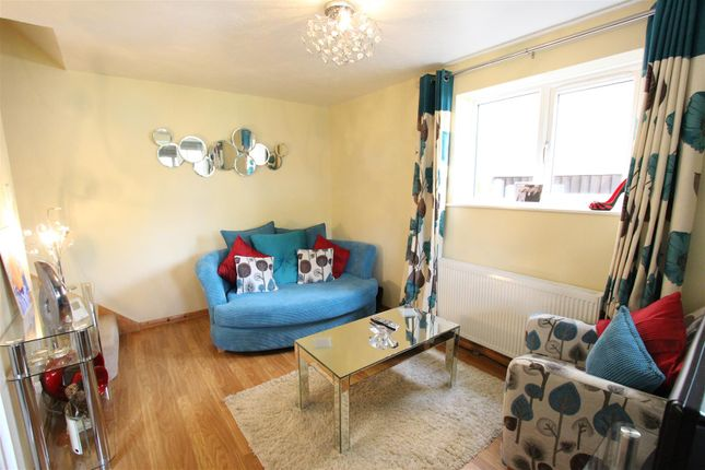 Thumbnail Terraced house to rent in Frankswood Avenue, West Drayton
