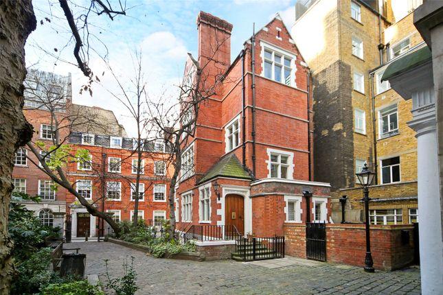 Picture No. 29 of Ironmonger Lane, London EC2V