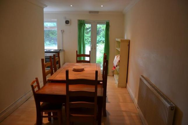 Thumbnail Terraced house for sale in Colum Road, Cardiff