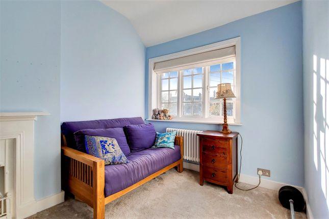 Bedroom Two of Neville Road, Ealing W5