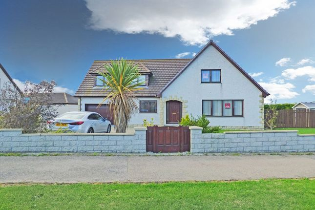 Thumbnail Detached house for sale in Greenbank Road, Fraserburgh