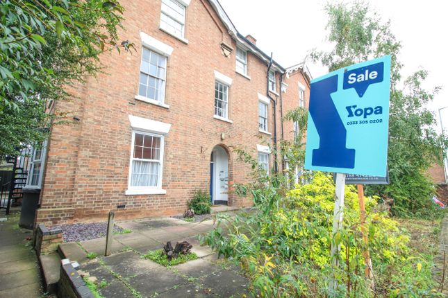Thumbnail Flat for sale in Guild Street, Stratford-Upon-Avon
