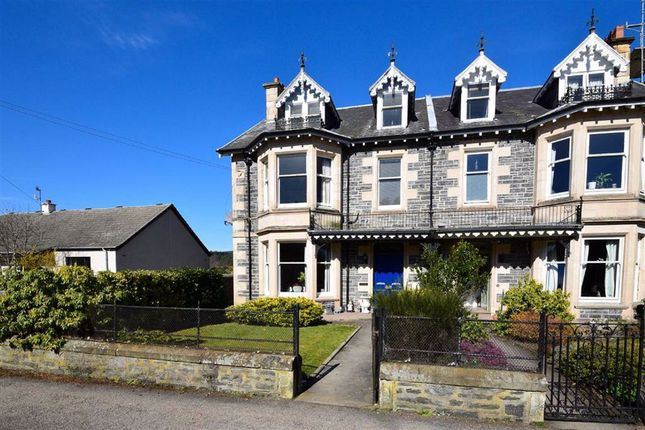 6 bed semi-detached house for sale in Woodside Avenue, Grantown-On-Spey PH26