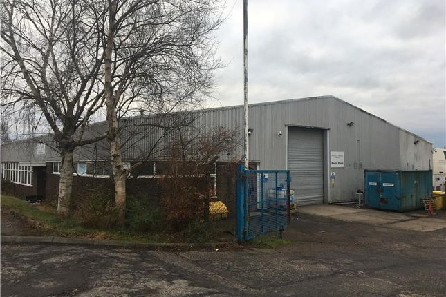 Thumbnail Industrial to let in Unit 8, Nobel Road, Wester Gourdie Industrial Estate, Dundee