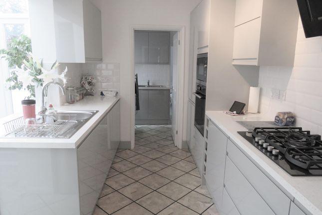 Kitchen of Derby Road, Abington, Northampton NN1