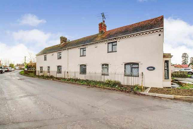 Detached house for sale in School Lane, Whitminster, Gloucester