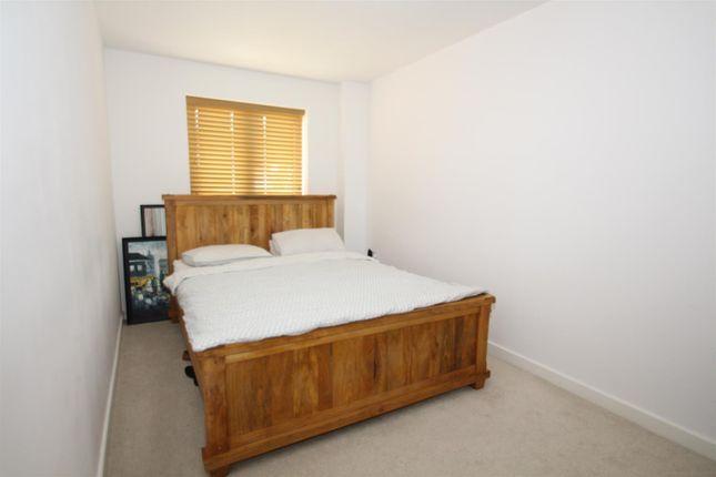 Bedroom 2 of Wodell Drive, Wolverton, Milton Keynes MK12