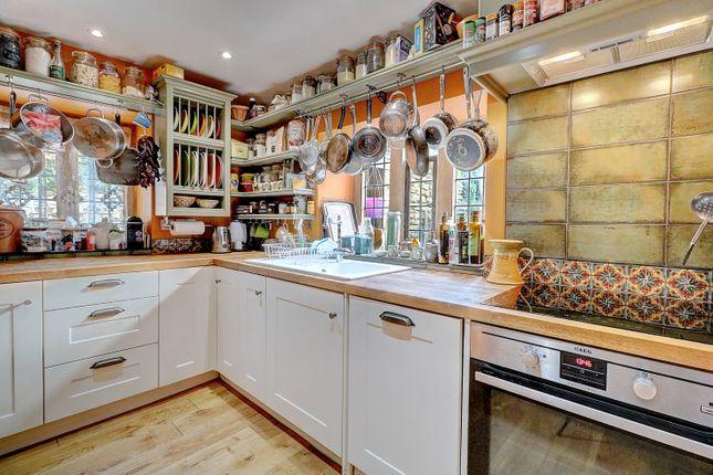 Kitchen of Coker Crescent, East Street, West Coker, Yeovil BA22