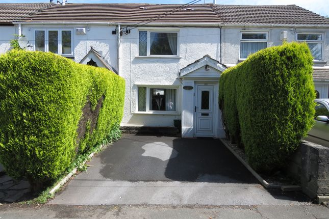 Thumbnail Cottage for sale in Swansea Road, Llangyfelach, Swansea