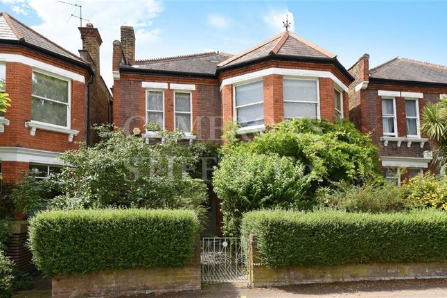 Thumbnail Detached house for sale in Exeter Road, Mapesbury Conservation Area, London