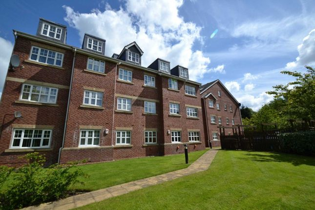 Thumbnail Flat to rent in Ellesmere Green, Monton/Ellesmere Park Border, Manchester