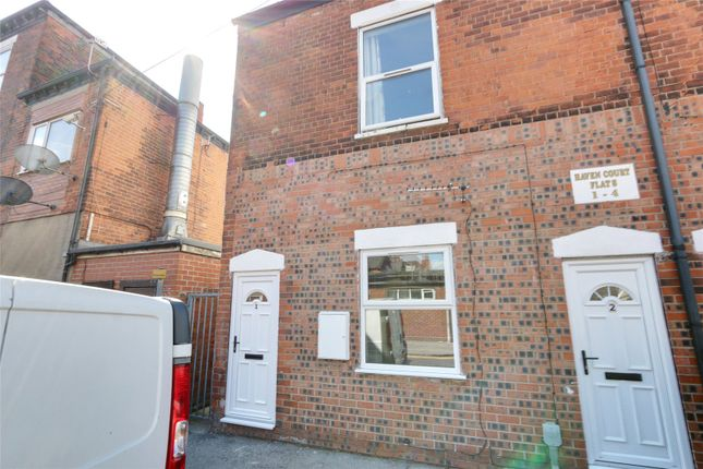 Thumbnail Flat for sale in Haven Court, Division Road, Hull, East Yorkshire
