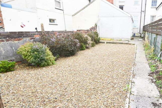 Garden 2 of Bush Street, Pembroke Dock SA72