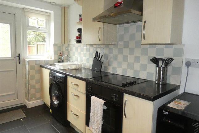Kitchen of Drake Close, Whiston, Liverpool L35