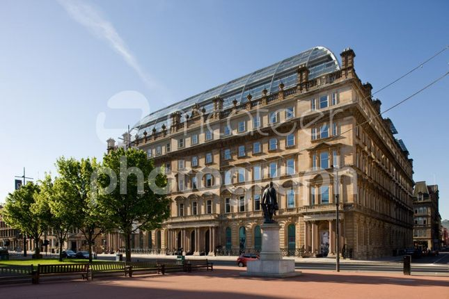 Office to let in Building, 5 George Square, Glasgow