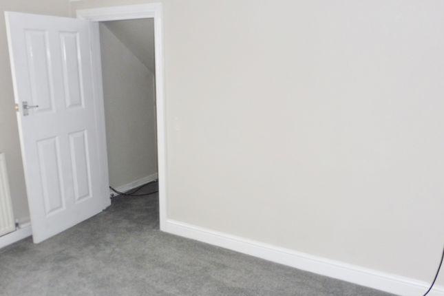 Bedroom Three of Windmill Avenue, Grimethorpe, Barnsley S72