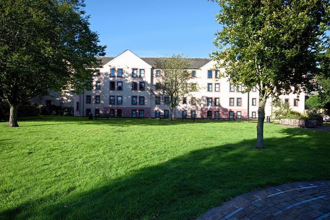 Thumbnail Flat for sale in Trinity Court, Whitehaven