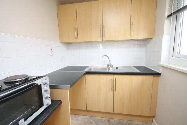 Kitchen of Valley Road, Northallerton DL6
