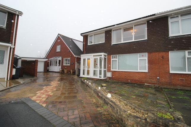 2 bed flat for sale in Otley Road, St. Annes, Lytham St. Annes FY8