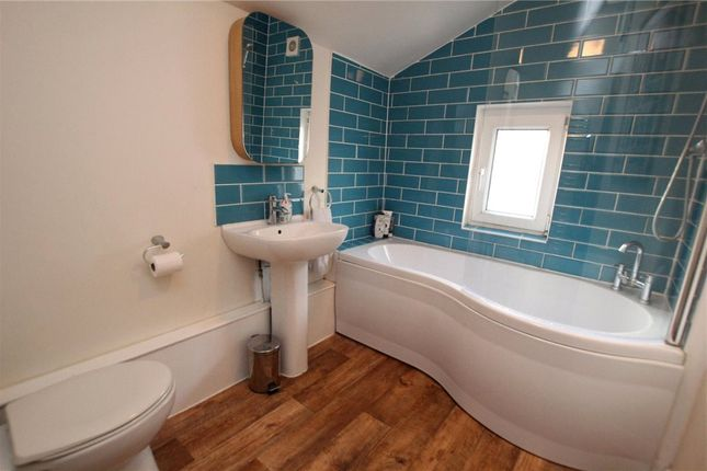 Bathroom of Foxhall Road, Ipswich, Suffolk IP3