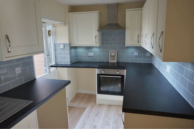 Kitchen of Dundee Loan, Forfar DD8