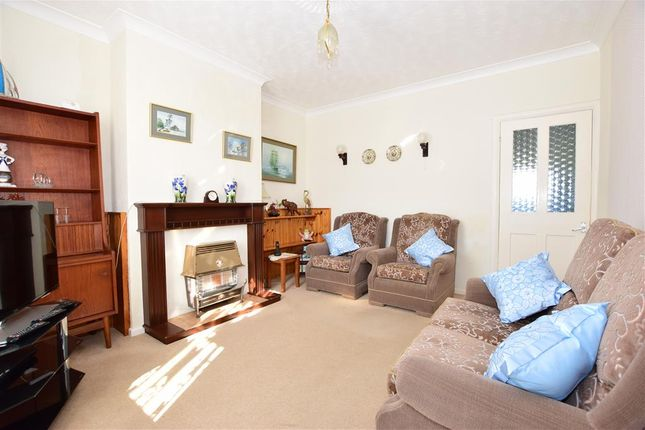 Thumbnail Detached house for sale in Camp Road, Freshwater, Isle Of Wight