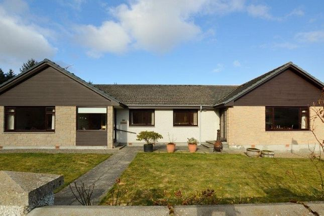 5 bed detached bungalow for sale in 118 Balmacaan Road, Drumnadrochit, Inverness