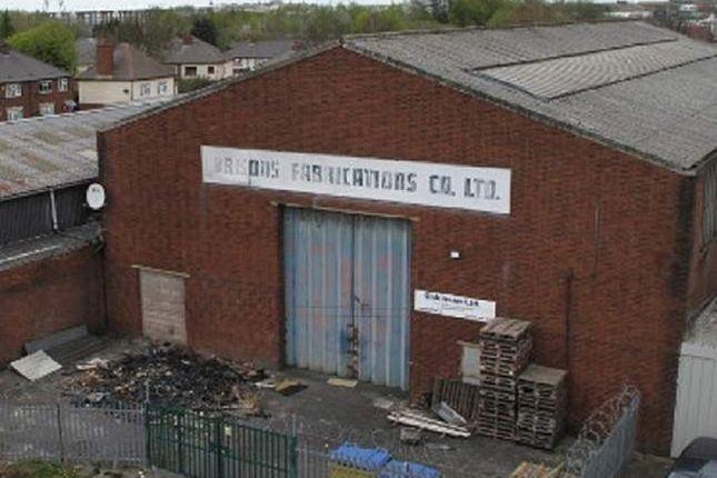 Thumbnail Light industrial to let in 98 Birchfield Lane Warley, Oldbury