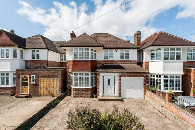 Thumbnail Property for sale in Donnington Road, Kenton