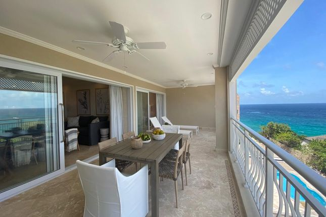 Thumbnail Apartment for sale in 5243, Tre Crane Private Residences. The Crane, Barbados