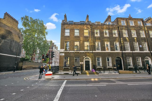 Thumbnail Land for sale in Gower Street, London