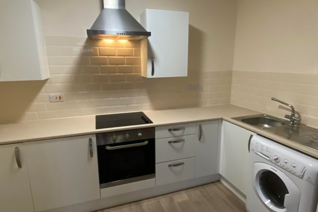 1 bed flat to rent in Victoria Road, Southampton SO19