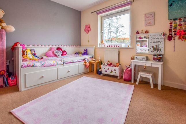 Bedroom Two of Torkildsen Way, Harlow CM20