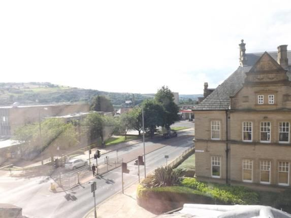 Thumbnail Property for sale in Prescott Street, Halifax, West Yorkshire