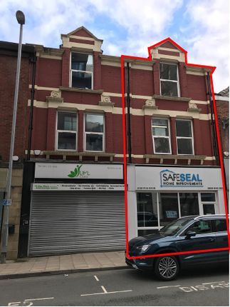 Thumbnail Retail premises to let in The Rock, 0nd