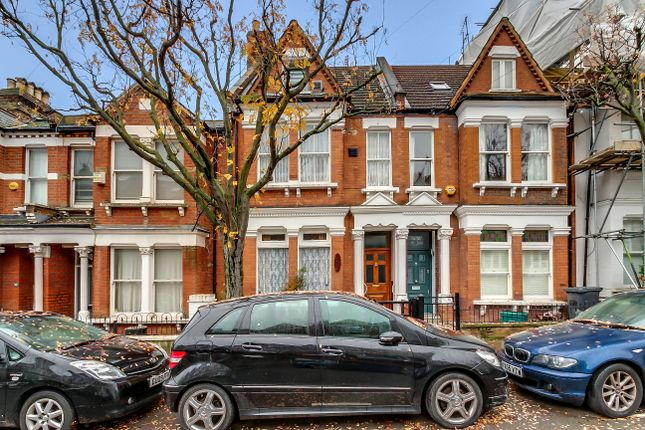 Thumbnail Terraced house for sale in Despard Road, London