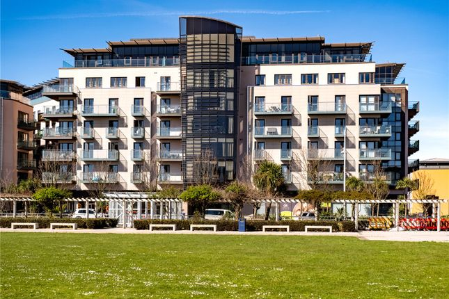 Thumbnail Flat for sale in Castle Quay, La Rue De L'eau, St Helier, Jersey