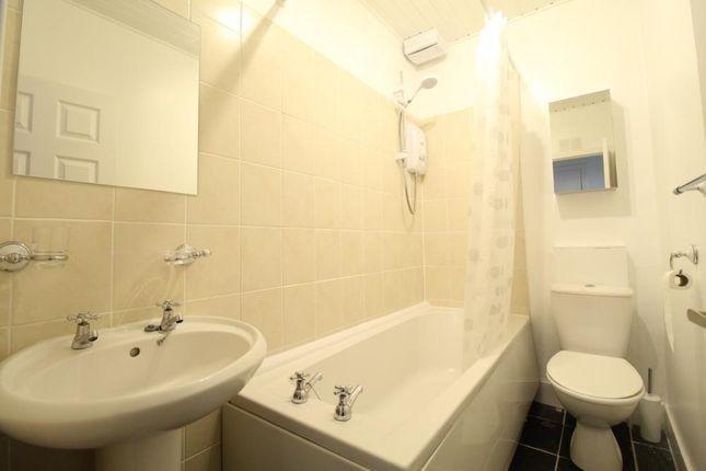 Bathroom of Great Western Road, Second Floor AB10