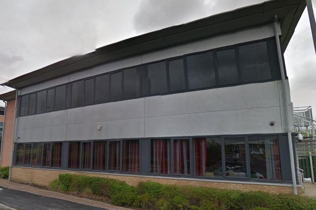 Thumbnail Office for sale in Red Hall Court, Wakefield