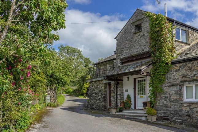 Thumbnail Barn conversion for sale in The Hayloft, Winster, Cumbria