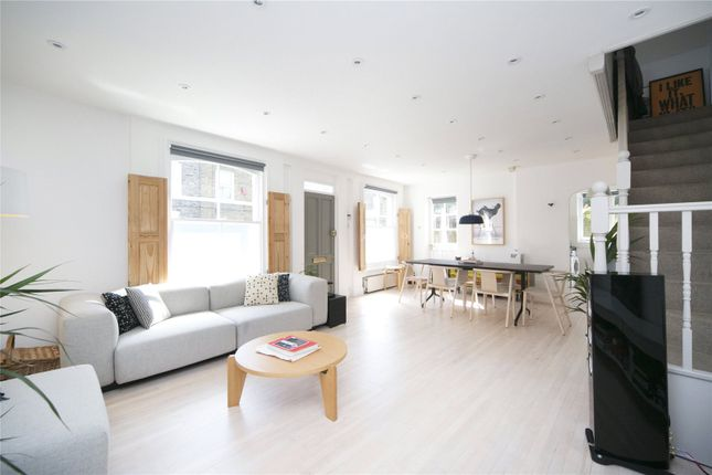 Thumbnail Property to rent in Baxendale Street, Bethnal Green