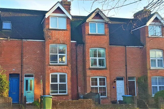 Thumbnail Property for sale in Ford Road, Arundel