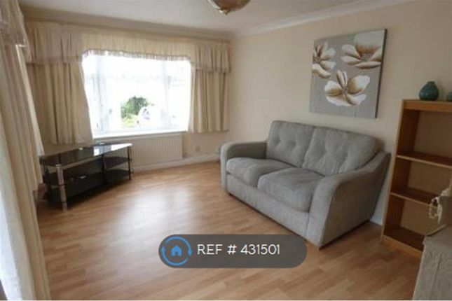 Thumbnail Mobile/park home to rent in West Park Homes, Pontefract