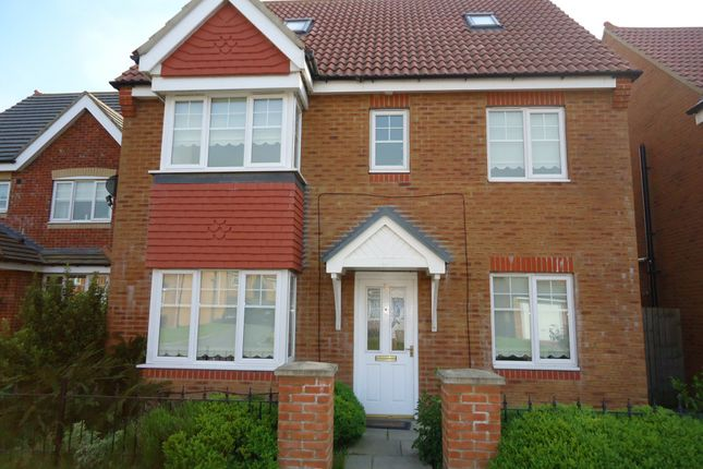 Thumbnail Terraced house to rent in Rothbury Drive, Ashington, Northumberland