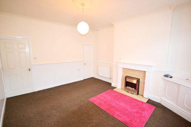 Lounge of Ridsdale Street, Darlington DL1