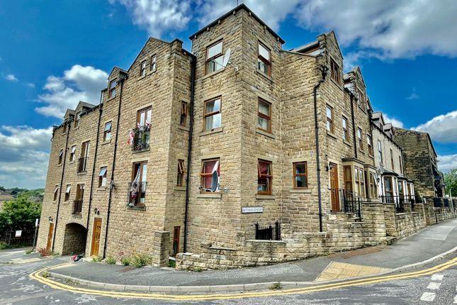 Thumbnail Duplex for sale in Sackville Street, Barnsley