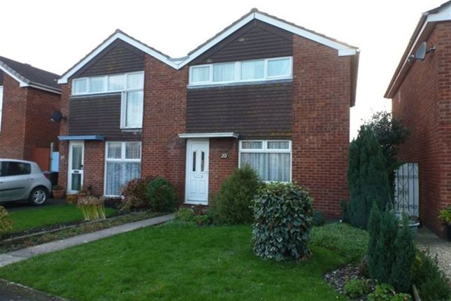 Thumbnail Property to rent in Mead Vale, Weston-Super-Mare